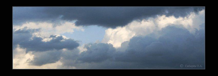 небесная фотография